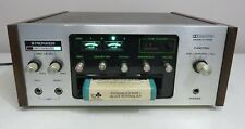Pioneer H-R100 8 Track Player Works Perfect Serviced Part Recapped + Leds