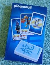 PLAYMOBIL accessoire KNIGHTS carte de jeux trésor chevalier chateau asie 5493