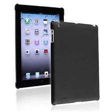 Marware MicroShell Slim Lightweight Case for Apple iPad 2/3/4 - Black AHMS11
