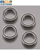 Tekno RC Ball Bearing 10x15x4mm SCT410 (4) TKRBB10154