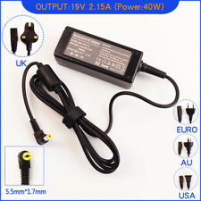 AC Power Adapter Charger for Delta Electronics ADP-40KD BB Laptop
