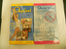 Oxycise Basic Breath & Techniques AND LEVEL ONE 15-MINUTE WORKOUT 2 VHS