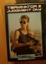 NECA Terminator 2 Sarah Connor action figure