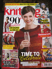 Simply Knitting Hobbies & Crafts Magazines in English