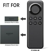 Amazon Replace Remote for Amazon Fire TV & Stick Streaming Player Box CV98LM