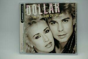 Dollar - The Platinum Collection (Best Of)    CD Album