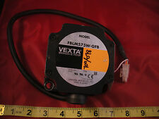 Vexta FBLM575W-GFB Brushless Oriental Motor DC 75w 3000 r/min used in new cond.