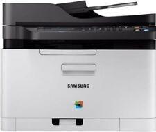 imprimante laser couleur multifonction samsung C-460 FW
