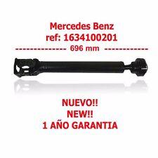 Kardanwelle Gelenkwelle Mercedes ML W163 320 350, 1634100201 , A1634100201 NEW!!
