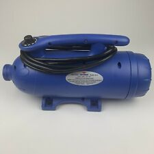 New listing Xpower 6 Hp Variable Speed Dual Brush Motor Pet Dryer B27