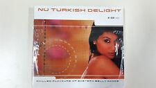 NU TURKISH DELIGHT NEW NUOVO SIGILLATO SEALED DOPPIO CD 8712629031038