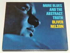 Oliver Nelson ‎– More Blues And The Abstract Truth. 1997 Impulse! CD