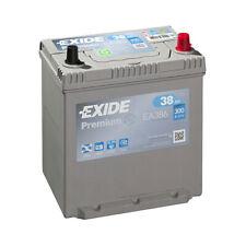 Batterie Exide Premium EA386 12v 38AH 300A