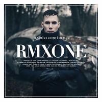 IN STRICT CONFIDENCE - RMXONE (2CD)  2 CD NEU
