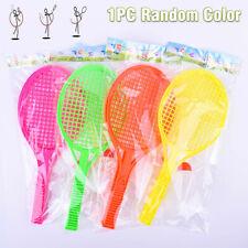 Kids Outdoor Badminton Tennis Set Racket Parent-Kids Sport Educational Game Toy