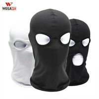WOSAWE Motorcycle Mask Full Face Mask Balaclava Tactical Mask Cagoule Moto 3