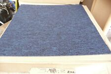 Carpet tiles BURMATEX BLUE 50x50cm 20 TILES 5m2    3.2