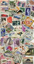 BEAUTIFUL COLLECTION OF 100 DIFFERENT MONACO - NO DUPLICATES!