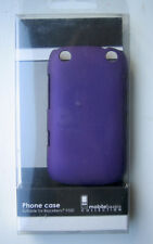 BlackBerry Purple Hard Shell Case Protection Cover fits 9320 New & Un-used