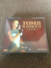 Tomb Raider 2 PC CD ROM