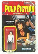 "Noc Pulp Fiction Movie Mia Wallace Action Figure 3.75"" Uma Thurman 2014"