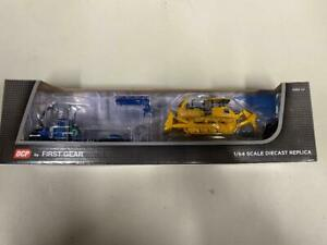 "DCP 60-0693 ""Western Distributing"" Peterbilt 1:64 Die-cast Promotions First Gear"