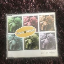 HORSEHEAD. SHINE CD