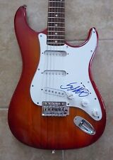 50 Cent Curtis Jackson Signed Autographed Electric Guitar PSA Guaranteed