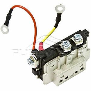 Fuelmiser Ignition Module CM433 fits Toyota Tarago 2.2 (YR22LG, YR31LG)