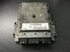 Ford Transit MK7 Diesel Engine ECU 6C11-12A650-AL 9DCL  6C1112A650AL