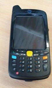 Motorola Symbol MC5574-PYCDURRA9W Barcode Scanner- Refurbished by Zebra