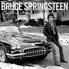 BRUCE SPRINGSTEEN - Chapter And Verse (CD) NEW & SEALED