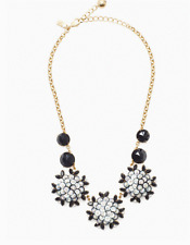 be bold statement necklace kate spade new york
