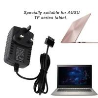 AC Wall Charger Power Adapter For Eee Pad Transformer TF201 TF101 Tablet UK