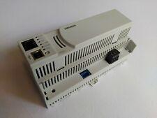 Siemens PXG3.L - Router BACnet entre BACnet/MS/TP, BACnet/LonTalk y BACnet/IP