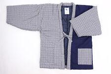 MENS Japanese Padded Kimono Jacket HANTEN NWT