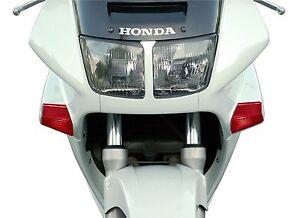 Red Front Indicator Honda VFR 750 RC36 RC 36 Signals
