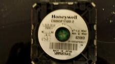 Honeywell c6065a1100:2 air pressure switch used