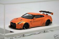 1/43 Davis Giovanni Liberty Walk LB R35GTR Met Orange #01 Free Shipping/ MR BBR2