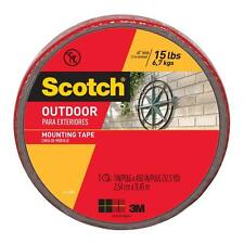 3M VHB 5567 60ft X 1/2in Double Sided Acrylic Foam Outdoor Mounting Tape 10lbs