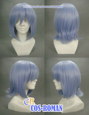 Touhou Project Remilia Scarlet cosplay wig costume Blue colour 148A