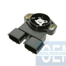 Throttle Position Sensor fits 1994-2005 Nissan Frontier Xterra Quest  ORIGINAL E
