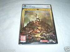 PC Spiel Serious Sam HD The First Encounter Nagelneu Fabrik Versiegelte