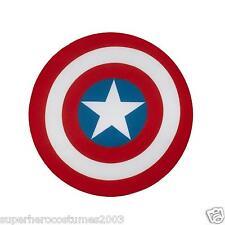 Avengers Captain America Soft Shield Child Marvel Comics 6 Inches Rubies 35638