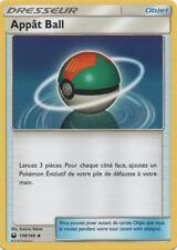 Pokemon - Appât Ball X2 - Peu commune - SL7 - 138/168 - VF Français