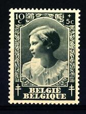 BELGIUM - BELGIO - 1937 - Principessa Giuseppina Carlotta