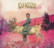 Amygdala (LTD Vinyl+MP3+Bonus 7'') von DJ Koze (2013)