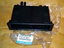 Cubby box, under radio, genuine Mazda MX5 mk2 1998-2005, Bongo storage tray