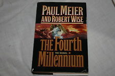 The Fourth Millennium by Robert L. Wise and Paul Meier (1996, Paperback)