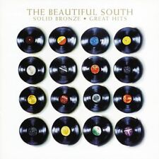 CD*BEAUTIFUL SOUTH**SOLID BRONZE- GREATEST***NEU&OVP!!!